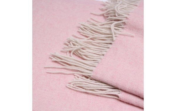 Lonas.ee LONAS HOME - Плед PINK CASHMERE